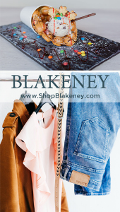 blackeney