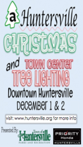 Huntersville Chritsmas