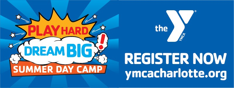 Win a FREE week of SUMMER DAY CAMP at the YMCA (valued up to $300)!