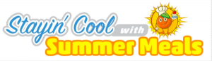 06/12-08/09 - Stayin' Cool with Free Summer Meals (CMS Nutrition)
