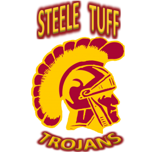 Steele Tuff Trojans Youth Athletics