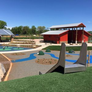 Clarks Creek Community Park