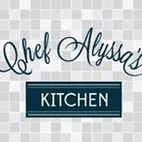 Chef Alyssa's Kitchen Cooking Classes