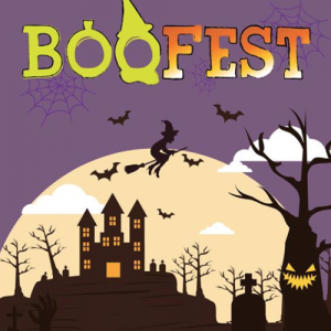 10/26  BooFest & Nightmare on Main Street