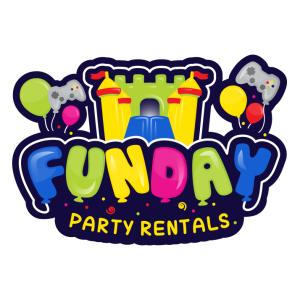 Funday Party Rentals gametruck & boune houses