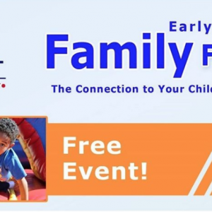 11/02 Early Childhood Family Festival