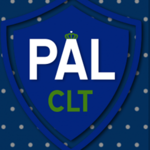 "Charlotte Mecklenburg Police Activities League ""PAL"""