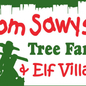 11/23-12/22 Tom Sawyer's Christmas Tree Farm and Elf Village