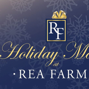 11/23 Holiday Magic at Rea Farms