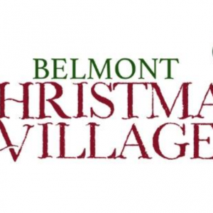 12/07 Christmas Village at Belmont