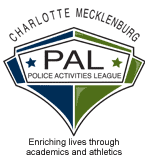 (PAL) Mecklenburg Police Activities League Baseball