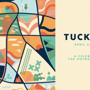 04/24-04/26 Tuck Fest at U.S. National Whitewater Center