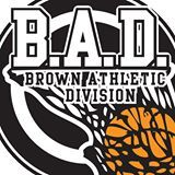 Brown Athletic Division Basketball