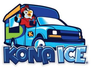 Kona Ice HOME DELIVERIES