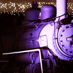 11/20-12/30 N.C. Transportation Museum In Lights: A Drive Thru Experience
