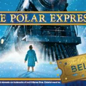 12/05 Kick-off to Christmas with the Polar Express at Denver Downs Farm