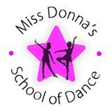 Miss Donna's School of Dancing