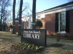 Myers Park Library