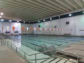 Marion Diehl Center Pool for physical disabilities