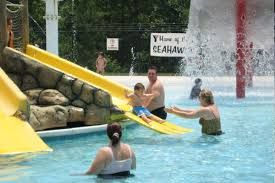 Simmons YMCA Waterpark