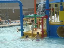 Siskey YMCA Waterpark