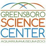 Greensboro Science Center Sciquarium