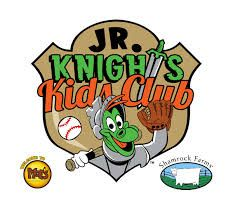 Jr. Knights Kids Club, The
