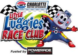 Little Luggies Race Club