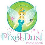 Pixel Dust Photo Booth