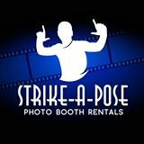 Strike-A-Pose Photobooth Rentals