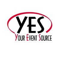 YES - Your Event Source