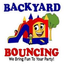 Backyard Bouncing Carnival Games