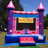 Jump & Wobble Bounce House Rentals