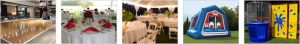 Country Time Party Rentals Concessions