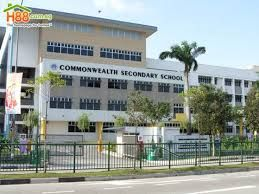 Commonwealth High School