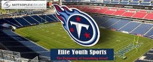 Elite Kids Sports Football