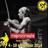 The International Capoeira School
