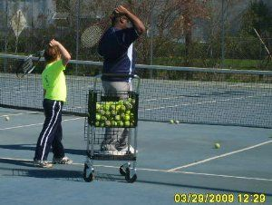 Strong´s Tennis Academy