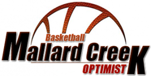 Mallard Creek Optimist Club Basketball