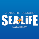 Sea Life and Aquarium