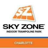 Sky Zone Indoor Trampoline Park Birthday Parties