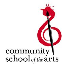 Community School of the arts Summer Camps