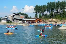 U.S National Whitewater Center