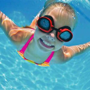 05/25-09/01 -  Free Swim Lessons at Outdoor Pools