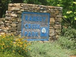Ramsey Creek Park (Lake Norman)