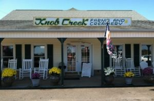 Knob Creek Orchard & Creamery