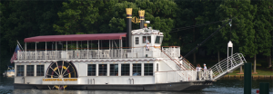 Queen's Landing Lake Norman Sightseeing and Dinner Cruises