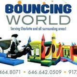 Bouncing World