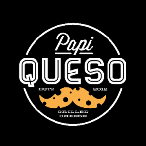 Papi Queso Grilled Cheese Food Truck