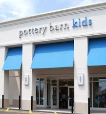 Pottery Barns Kids Story Time
